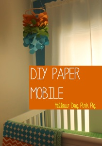 BabyRoomPaperMobile
