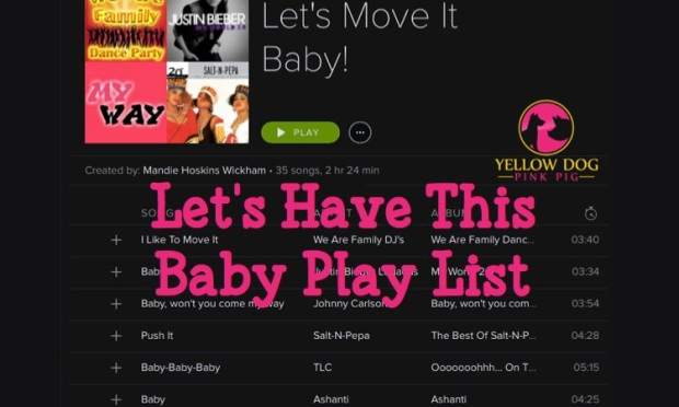 Feature-BabyPlayList