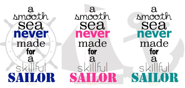 SailorQuote