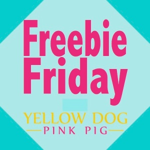 FreebieFridayBadge