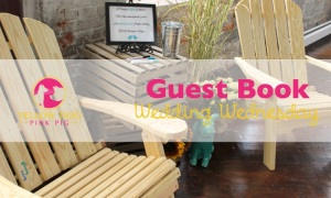 GuestBook-YDPP
