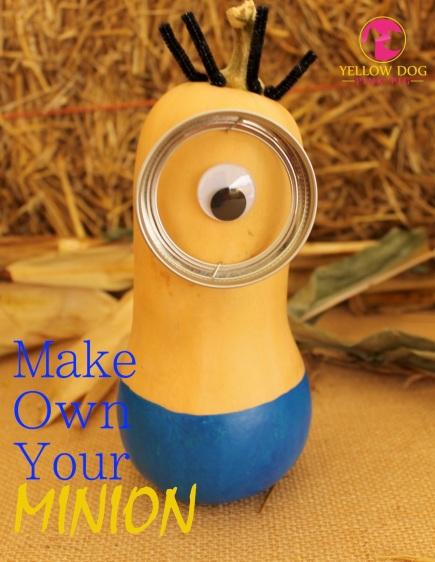 Make Your Own Minion