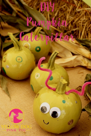 PumpkinCaterpillerPinterest